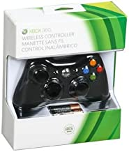Xbox 360 Controller wireless
