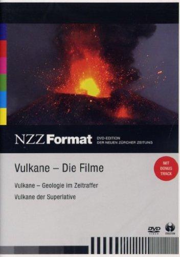Vulkane - Die Filme - NZZ Format