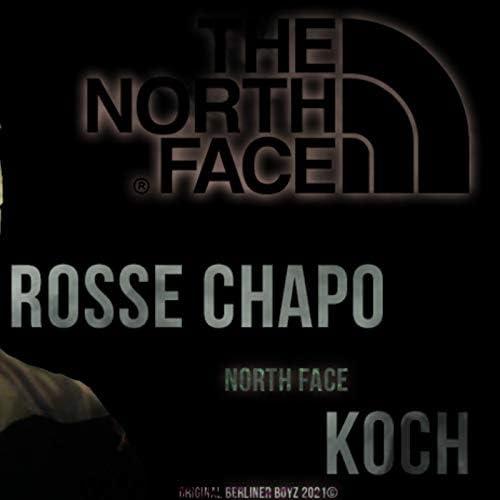 Rosse Chapo feat. Koch