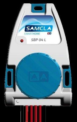 samcla Home Box Contrôleur 4 9 VDC spb04l