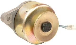 DB Electrical APM0012 Pm Alternator, Gray