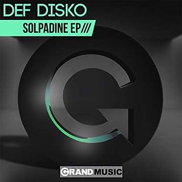Solpadine EP