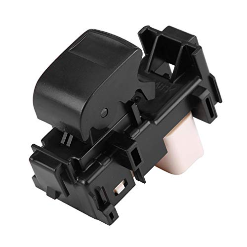 Interruptor de elevalunas eléctrico, interruptor regulador de control de elevalunas eléctrico para Camry Corolla RAV4 IV 84810-06060