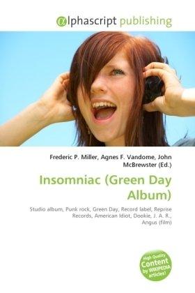 Insomniac (Green Day Album)