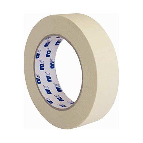 MP Abdeckband Tape610 bis 80°C Klebeband Malerband Malerkrepp 30mm x 50m