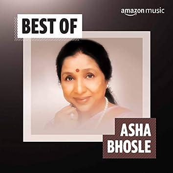 Best of Asha Bhosle (Gujarati)