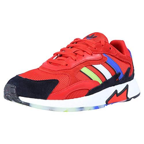 adidas Originals EE5687 TRESC Run Unisexo Zapatillas, Tamaño:36 EU, Color:Rot