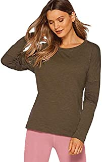 Lorna Jane Women's Ultra Soft Long Sleeve Top