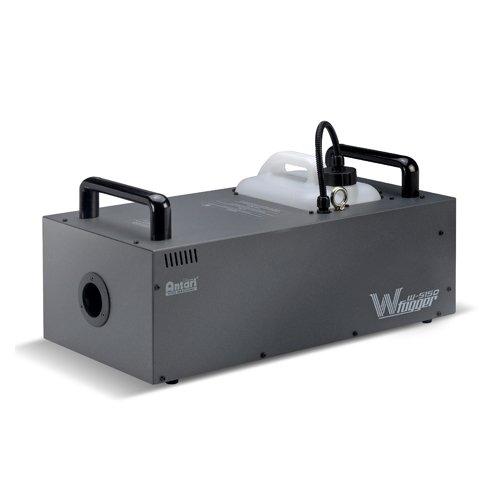 Antari W515 Nebelmaschine 1500 W DMX-Transmitter, Schwarz