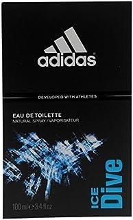 Adidas Ice Dive Eau de Toilette 100ml Vaporizador