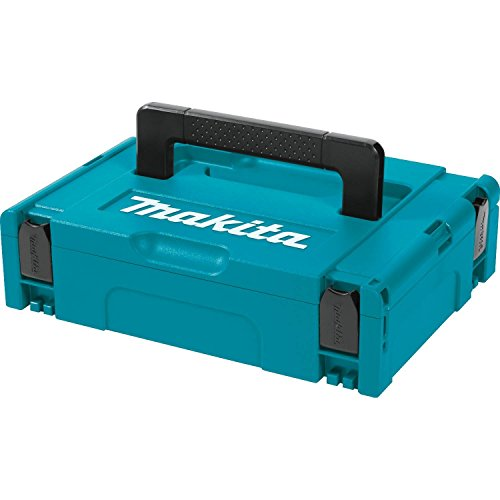 Makita 197210-9 Interlocking Case, Small/4-3/8' x 15-1/2' x 11-5/8'