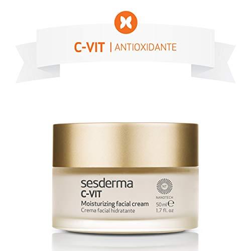 Crioxidil Crema Hidratante marca SESDERMA