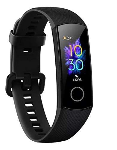 Honor Smartwatch Band 5 Huawei, Tela Colorida