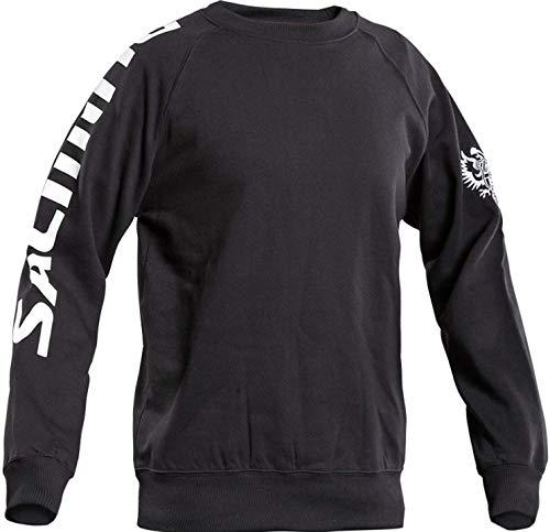 Salming Warm Up Jersey Trainingssweat Herren XL