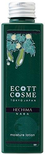 エコットコスメ オーガニック(Ecott Cosme Organic) モイスチュアローション ヘチマ・奈良県