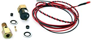 BD Diesel Performance 1081133 Amber Low Pressure Led Alarm Kit