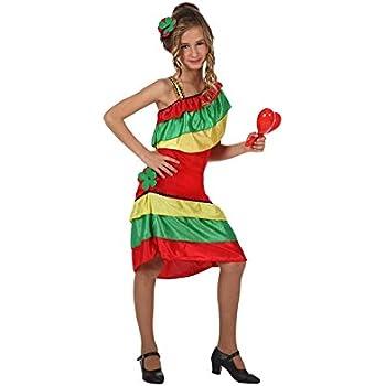 Atosa 10802 - Disfraz de Bailarina Ruba 3-4: Amazon.es: Juguetes y ...