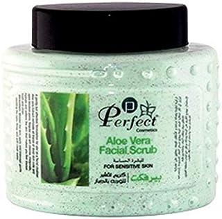 Aloe Vera Facial Scrub - 500ml