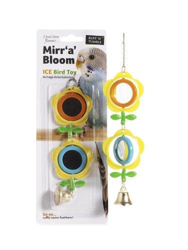 Ruff N Tumble Mirr 'a' Bloom