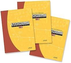 Best saxon math 4th grade worksheets Reviews