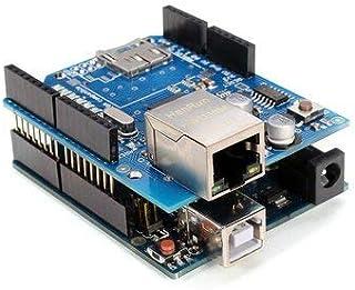 UG LAND INDIA Ethernet Shield W5100+ UNO Board Starter Kit with USB
