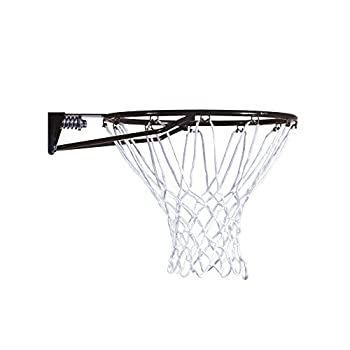 Lifetime Slam-It Basketball Rim 18 Inch Black