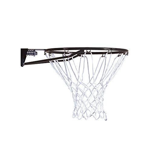 Lifetime Slam-It Basketball Rim, 18 Inch, Black
