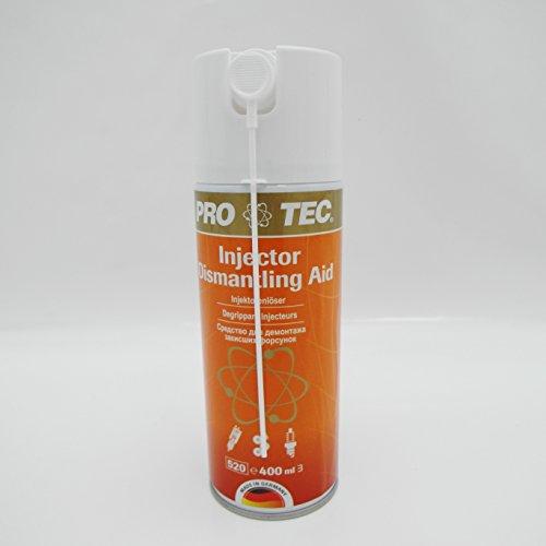 PRO Tec Injecteur enlöser Spray 400 ml P2250