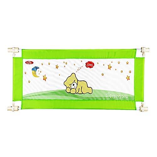 Textiel 60-130cm Child Safety Gate Baby Railing hek paal gang trap huisdier isolatie deur (Maat: 60-90cm) 60-90cm