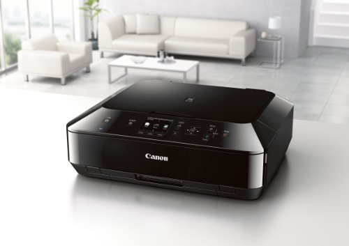 Canon PIXMA MG5420 Wireless Color Photo Printer (Discontinued by Manufacturer) Photo #7