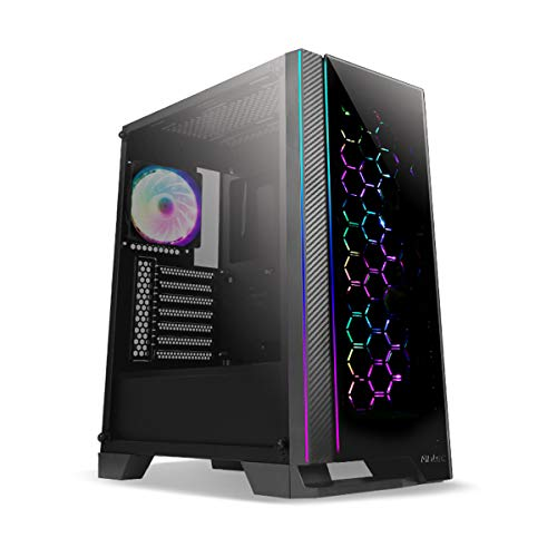 GEH Antec New Gaming NX600