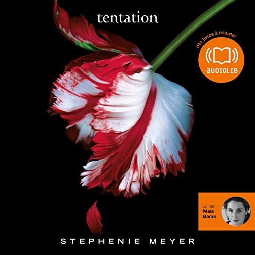 Tentation cover art