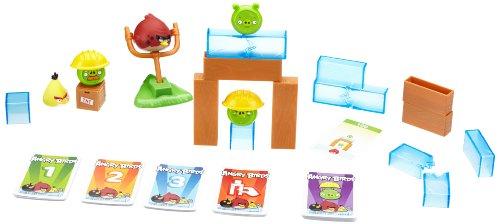 Angry Birds - X3029 - Jeu de Société on Thin Ice (sur Glace)