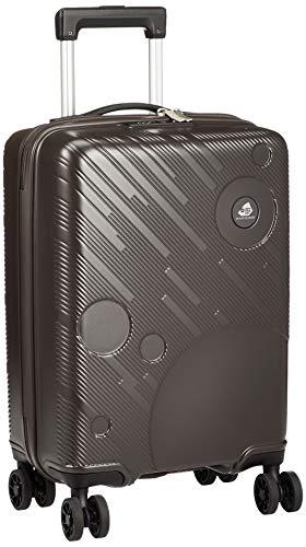 [カメレオン] スーツケース キャリーケース プラネタ スピナー 55/20 TSA 機内持ち込み可 保証付 31L 55 cm 2.8kg ダークブラウン
