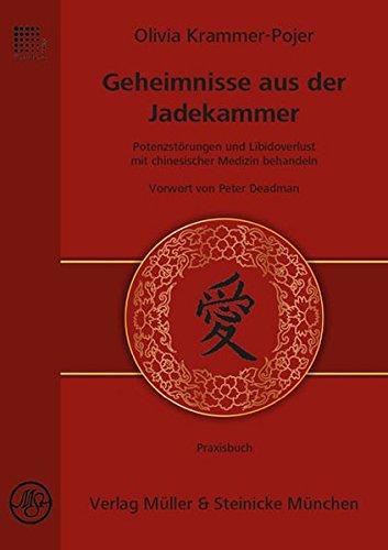 Geheimnisse aus der Jadekammer: Potenzstörungen und Libidoverlust mit chinesischer Medizin behandeln