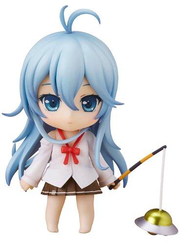 Denpa Onna To Seishun Otoko: Touwa Erio Nendoroid figurine