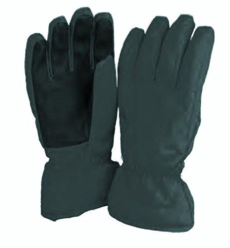 etirel Damen Aurianne Handschuhe, schwarz, 7.5