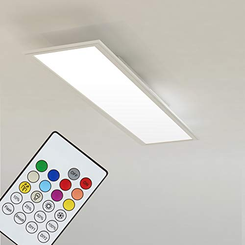 Paneles Led Pared Rgb Marca Briloner Leuchten