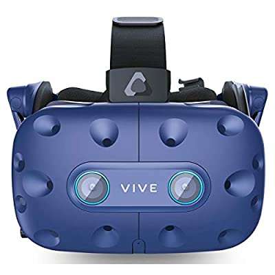 HTC VIVE Pro Virtual Reality Headset from HTC