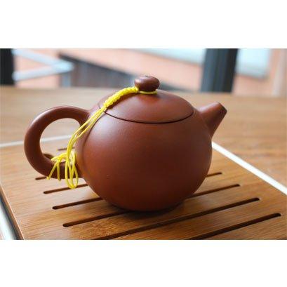 Tea Soul Théière chinoise Rouge 0,3 L