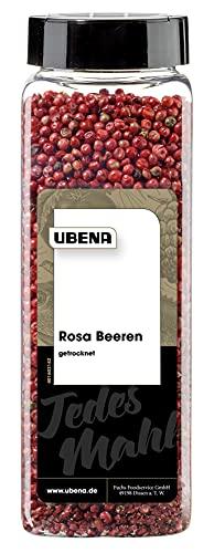 Ubena Rosa Beeren 250 g, 1er Pack (1 x 0.25 kg)