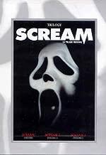 Scream / Scream 2 / Scream 3 Scream Trilogy  Full Screen Edition