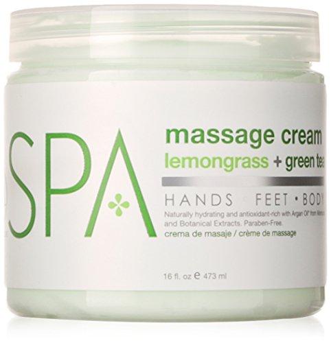 Top bcl spa massage cream green tea for 2020