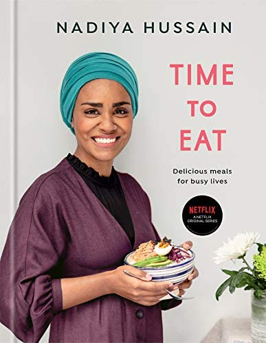 Time to Eat Delicious Meals for Busy Lives A Cookbook product image