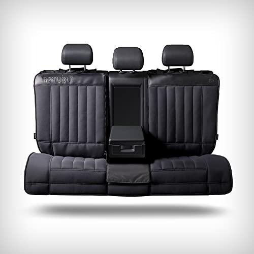 Hanubu   Karasu Rear Car Seat Cover   Waterproof   Easy To Clean   Premium...