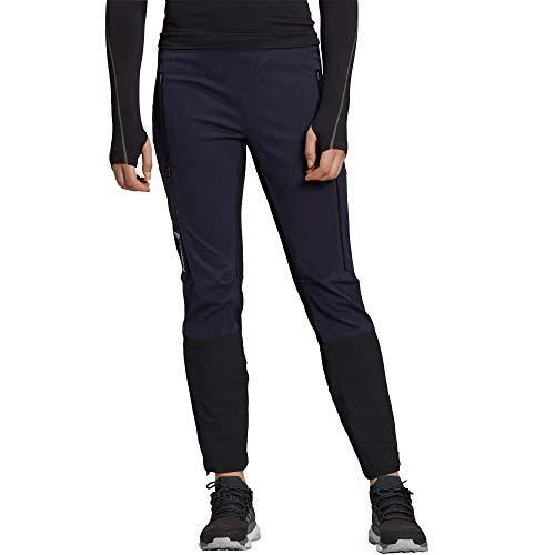 adidas Damen W Icesky Pants Hose, Tinley, 46
