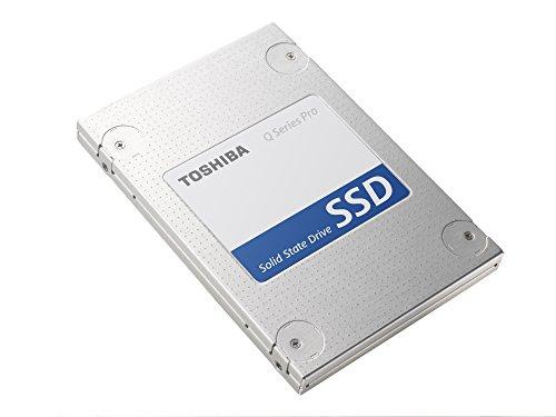 Toshiba Q Series Pro - Disco Duro sólido Interno SSD de 256 GB ...