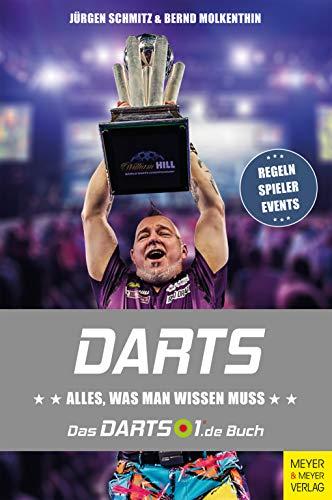 Darts: Alles, was man wissen muss (German Edition)