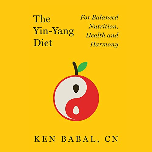 The Yin-Yang Diet cover art
