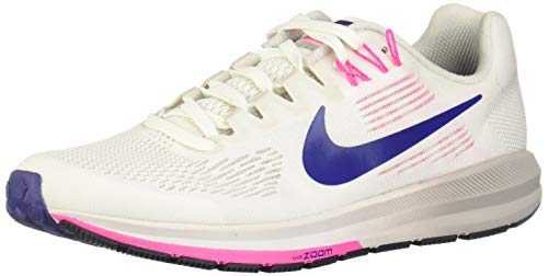 Nike W Air Zoom Structure 21, Zapatillas de Running para